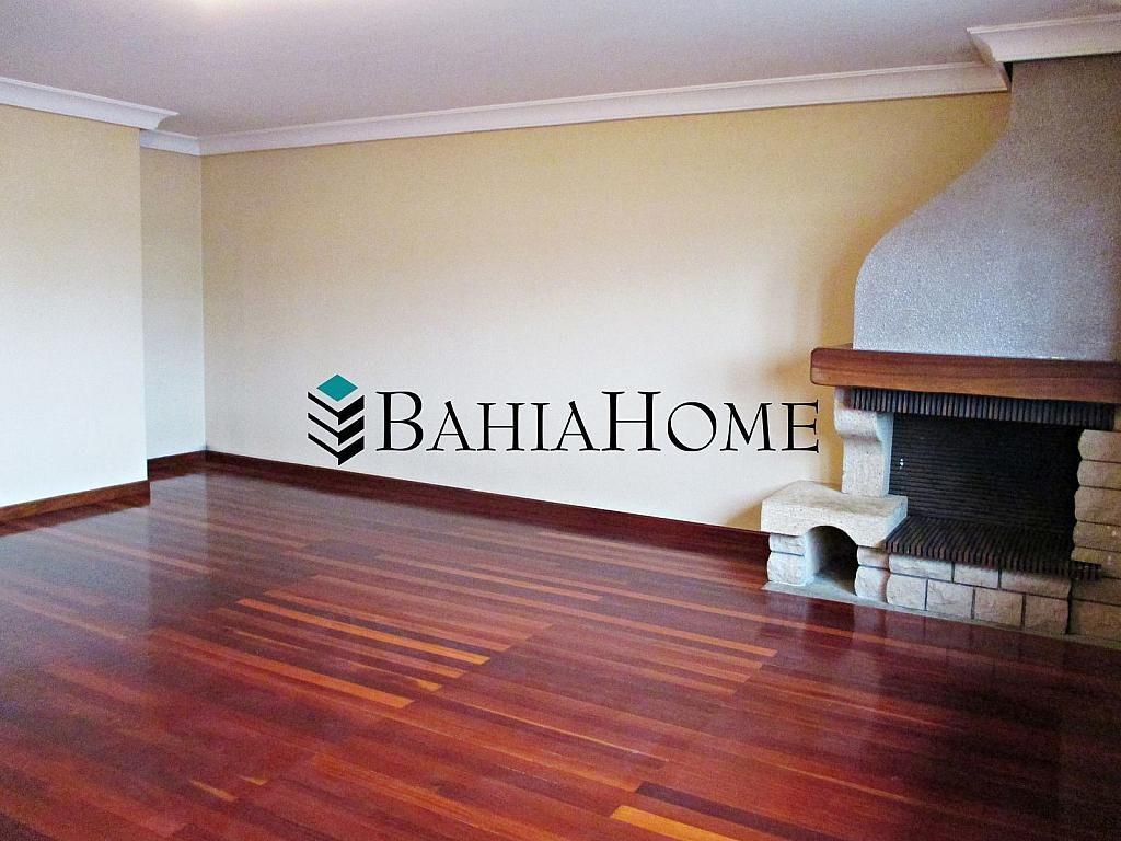 Casa en alquiler opción compra en calle Burgos, Aguilar de Campoo - 268236895