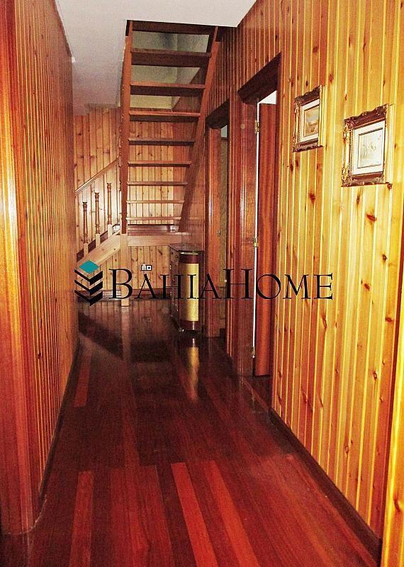 Casa en alquiler opción compra en calle Burgos, Aguilar de Campoo - 268236902