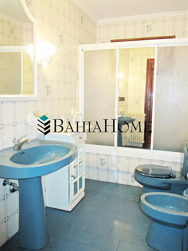 Casa en alquiler opción compra en calle Burgos, Aguilar de Campoo - 268236906
