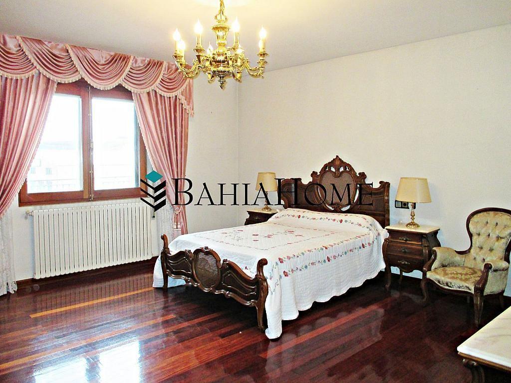 Casa en alquiler opción compra en calle Burgos, Aguilar de Campoo - 268236907