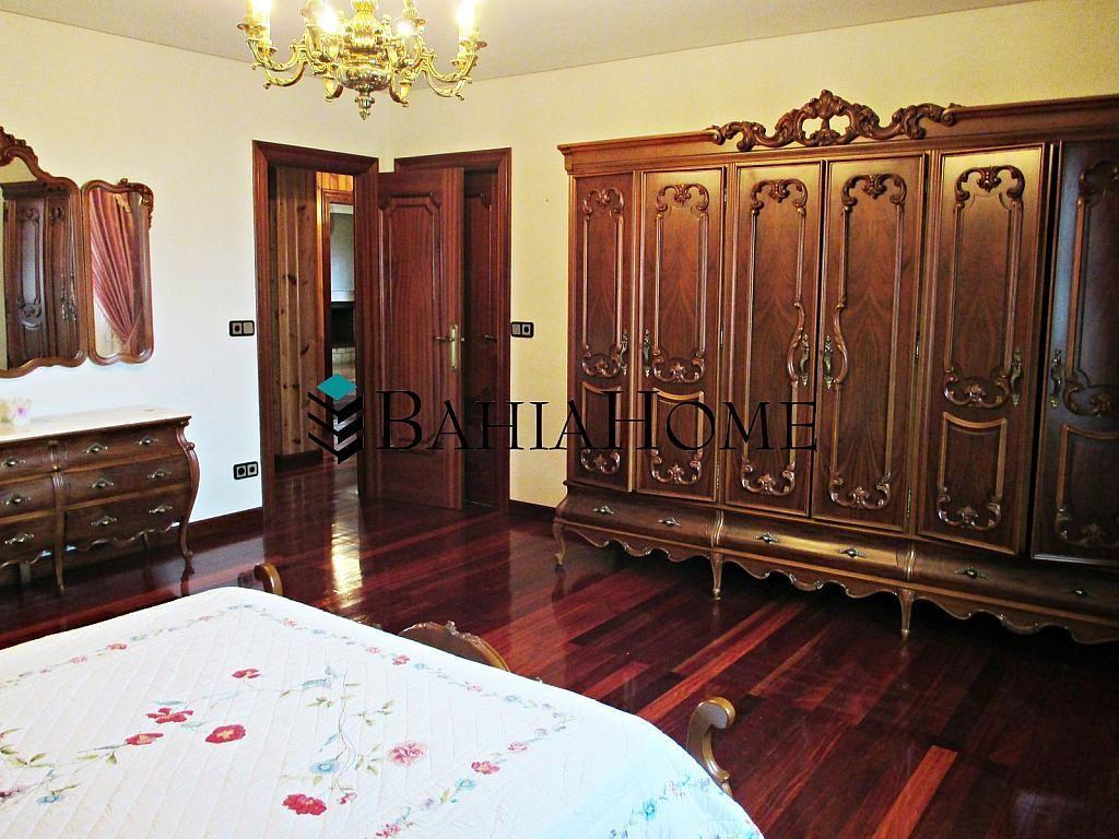 Casa en alquiler opción compra en calle Burgos, Aguilar de Campoo - 268236910