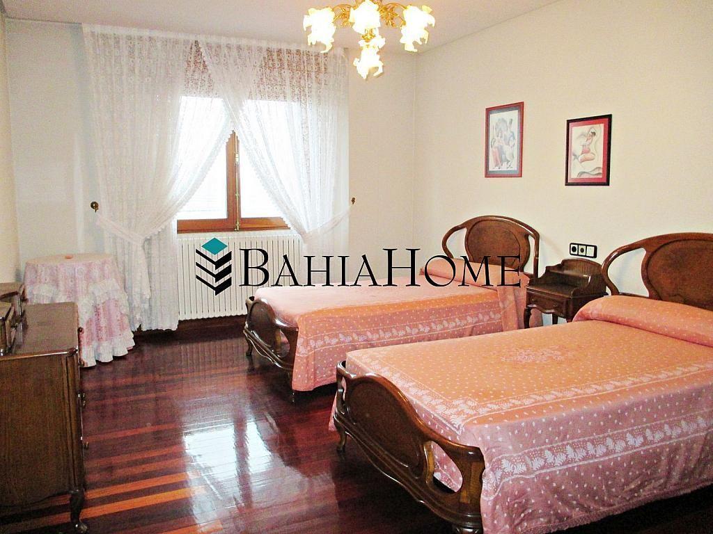 Casa en alquiler opción compra en calle Burgos, Aguilar de Campoo - 268236911
