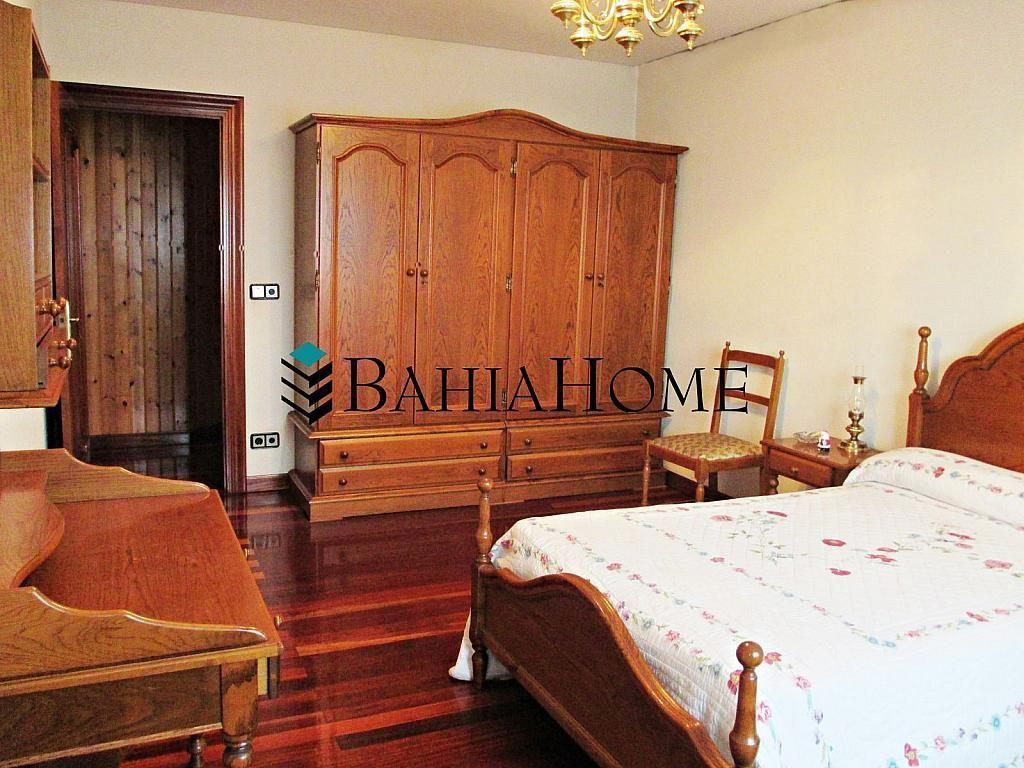 Casa en alquiler opción compra en calle Burgos, Aguilar de Campoo - 268236918