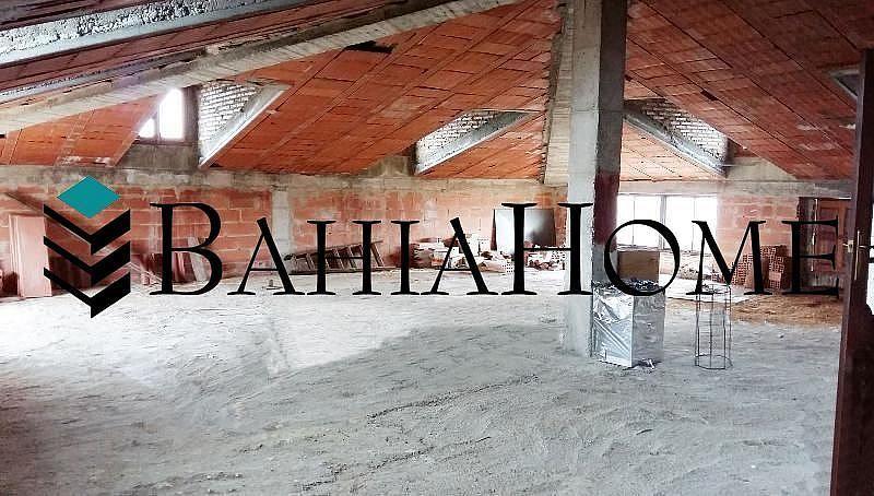 Casa en alquiler opción compra en calle Burgos, Aguilar de Campoo - 268236927