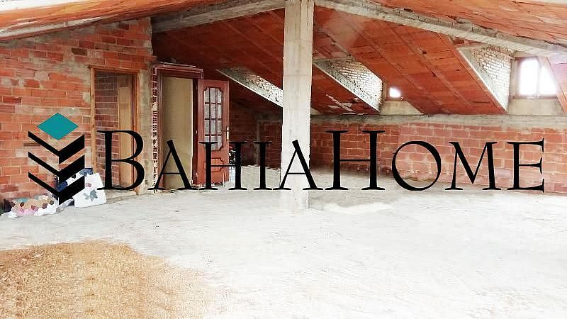 Casa en alquiler opción compra en calle Burgos, Aguilar de Campoo - 268236929
