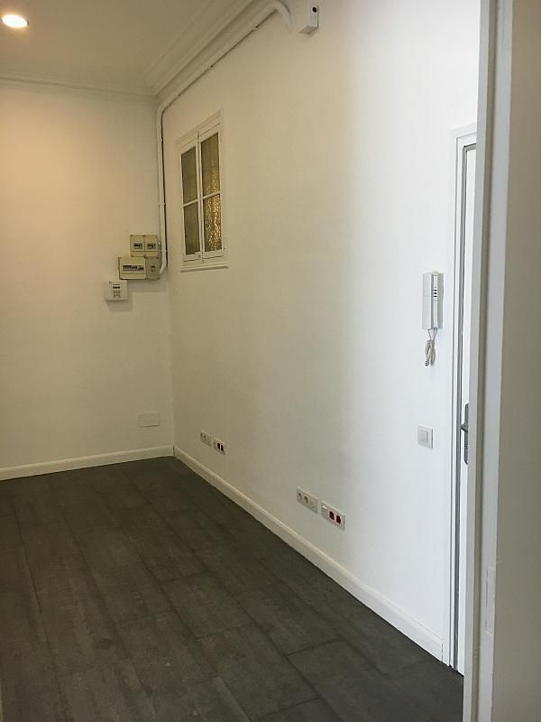 Oficina en alquiler en ronda Universitat, Eixample esquerra en Barcelona - 261968780