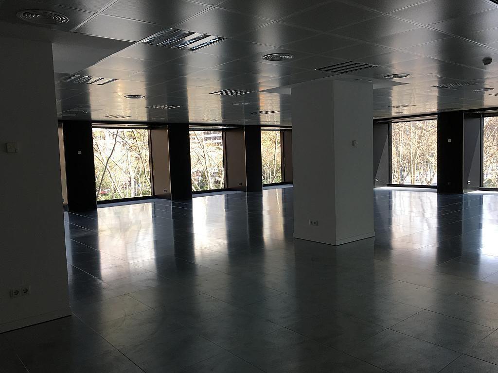 Oficina en alquiler en calle Diagonal, Les corts en Barcelona - 263199105