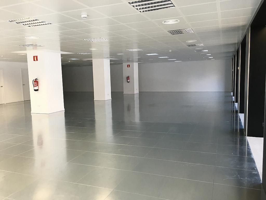 Oficina en alquiler en calle Diagonal, Les corts en Barcelona - 263199122