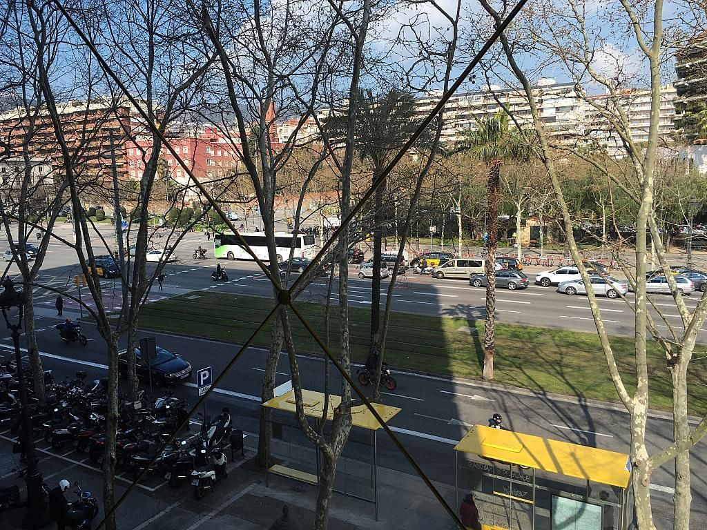 Oficina en alquiler en calle Diagonal, Les corts en Barcelona - 263199158