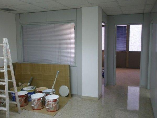 Oficina en alquiler en calle Entença, Les corts en Barcelona - 14217509