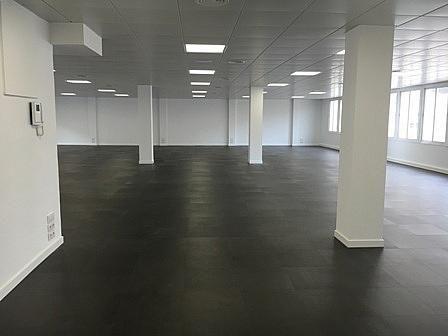 Oficina en alquiler en calle Galileo, Les corts en Barcelona - 332012058