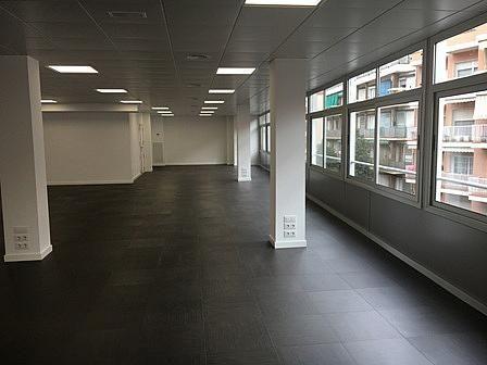 Oficina en alquiler en calle Galileo, Les corts en Barcelona - 332012076