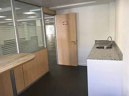 Oficina en alquiler en calle Entença, Sants en Barcelona - 332012982