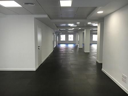 Oficina en alquiler en calle Entença, Sants en Barcelona - 332013085