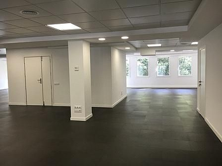 Oficina en alquiler en calle Entença, Sants en Barcelona - 332013096