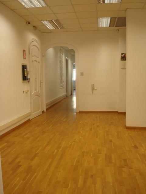 Oficina en alquiler en calle Casp, Eixample dreta en Barcelona - 23405877