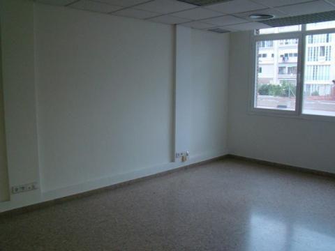 Oficina en alquiler en calle Aribau, Eixample esquerra en Barcelona - 19522623