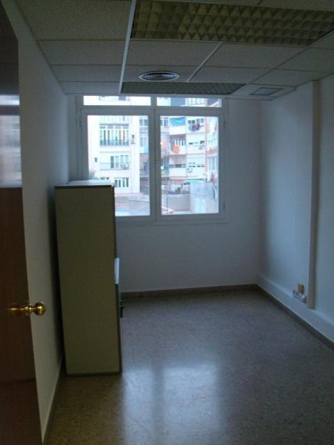 Oficina en alquiler en calle Aribau, Eixample esquerra en Barcelona - 19522626