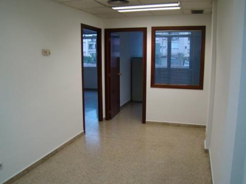 Oficina en alquiler en calle Aribau, Eixample esquerra en Barcelona - 19522629