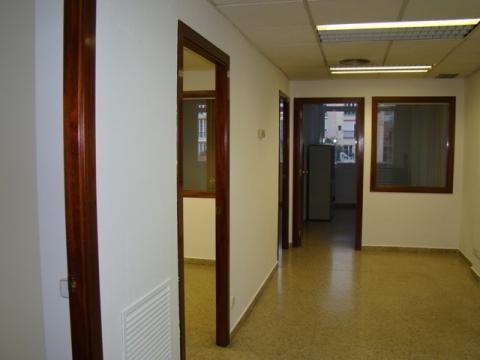 Oficina en alquiler en calle Aribau, Eixample esquerra en Barcelona - 19522636