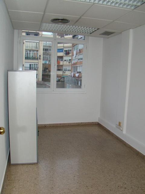 Oficina en alquiler en calle Aribau, Eixample esquerra en Barcelona - 19522639