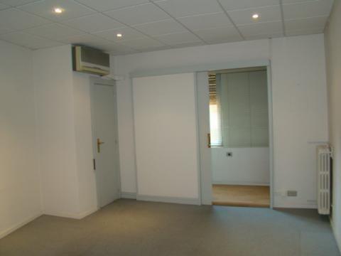 Oficina en alquiler en calle Diagonal, Sant Gervasi – Galvany en Barcelona - 44373618