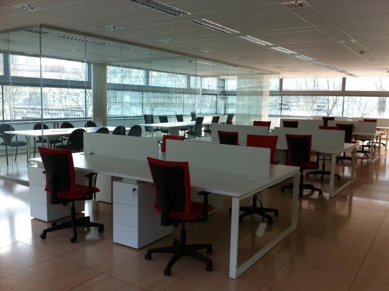 Oficina en alquiler en calle Llacuna, Diagonal Mar en Barcelona - 88522336