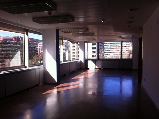 Oficina en alquiler en calle Diagonal, Les corts en Barcelona - 108825122