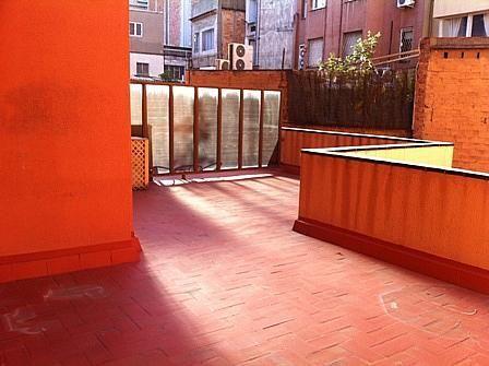 Detalles - Oficina en alquiler en calle Lincoln, Sant Gervasi – Galvany en Barcelona - 125512965