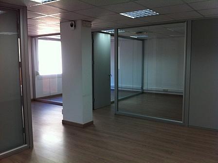 Detalles - Oficina en alquiler en calle Lincoln, Sant Gervasi – Galvany en Barcelona - 125512971