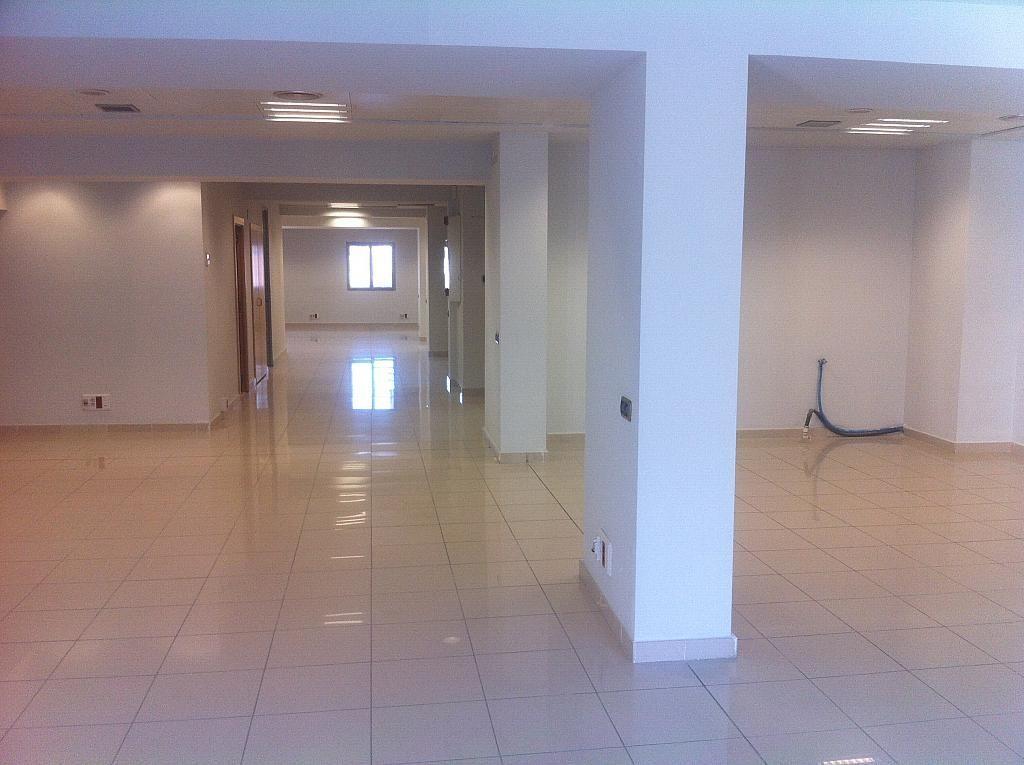 Oficina en alquiler en calle Balmes, Eixample en Barcelona - 160682779