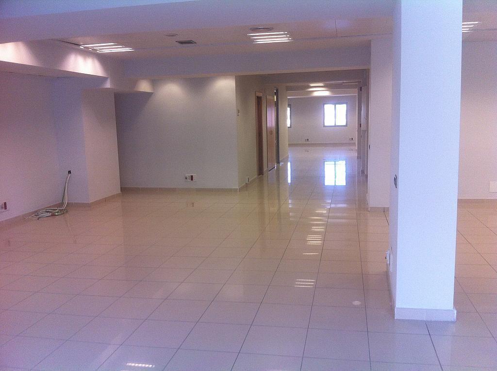 Oficina en alquiler en calle Balmes, Eixample en Barcelona - 160682808