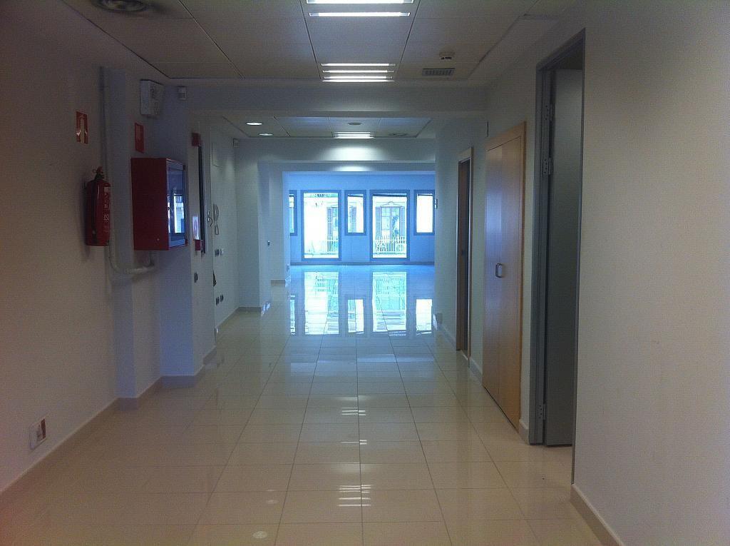 Oficina en alquiler en calle Balmes, Eixample en Barcelona - 160682924