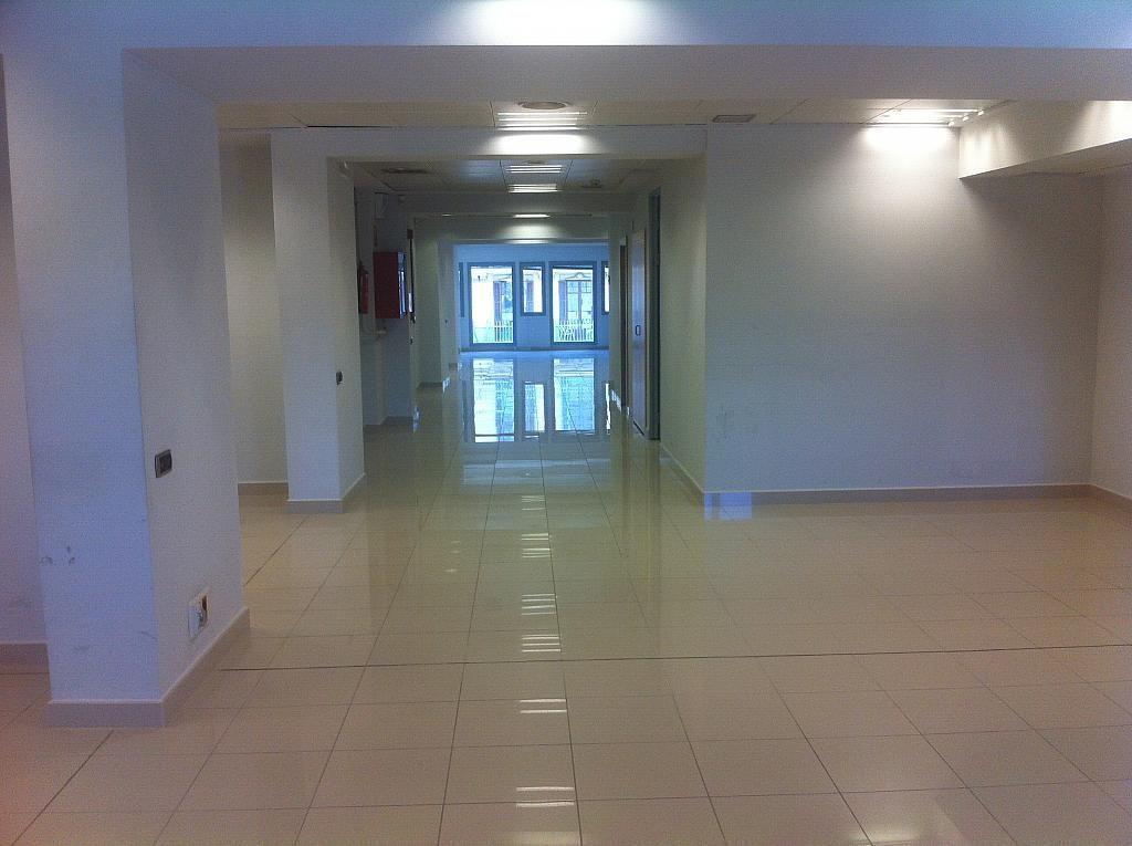 Oficina en alquiler en calle Balmes, Eixample en Barcelona - 160683065