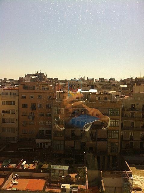 Oficina en alquiler en vía Gran Corts Catalanes, Eixample esquerra en Barcelona - 186124084