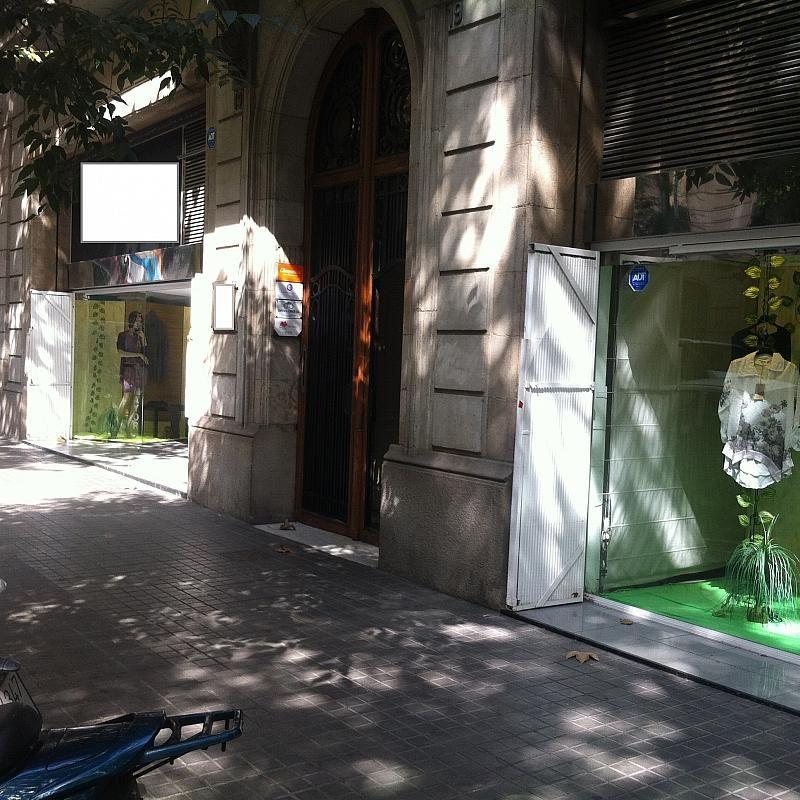 Local en alquiler en calle Trafalgar, Eixample dreta en Barcelona - 210831048