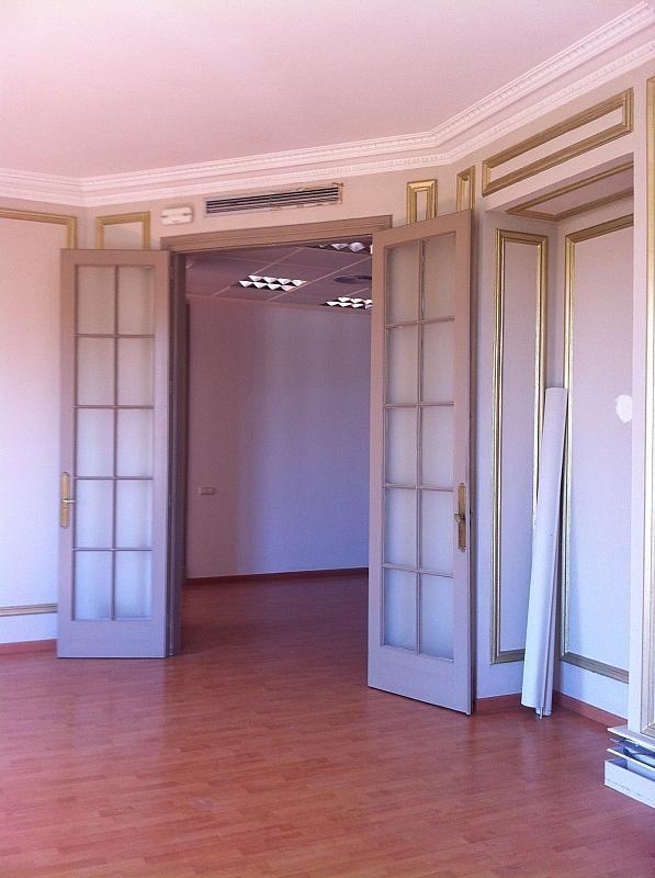 Oficina en alquiler en paseo Gracia, Eixample esquerra en Barcelona - 213243895