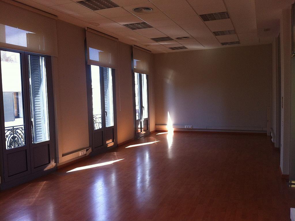 Oficina en alquiler en paseo Gracia, Eixample esquerra en Barcelona - 213243910