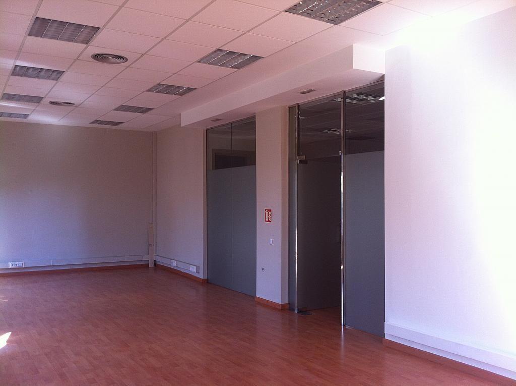 Oficina en alquiler en paseo Gracia, Eixample esquerra en Barcelona - 213243914