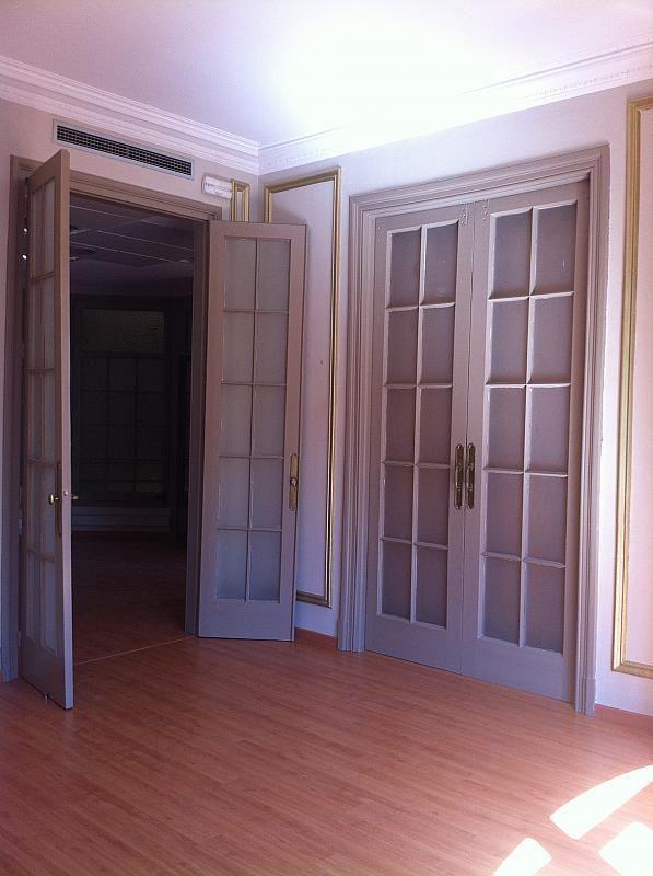 Oficina en alquiler en paseo Gracia, Eixample esquerra en Barcelona - 213243926