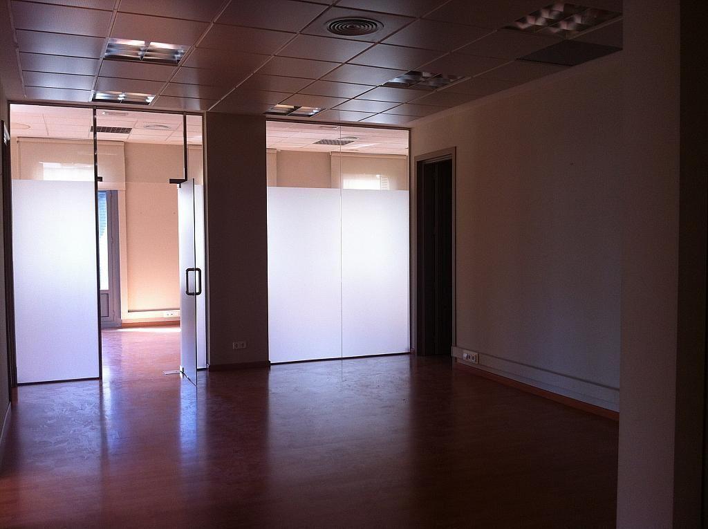 Oficina en alquiler en paseo Gracia, Eixample esquerra en Barcelona - 213243940