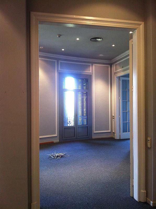 Oficina en alquiler en paseo Gracia, Eixample esquerra en Barcelona - 213243949