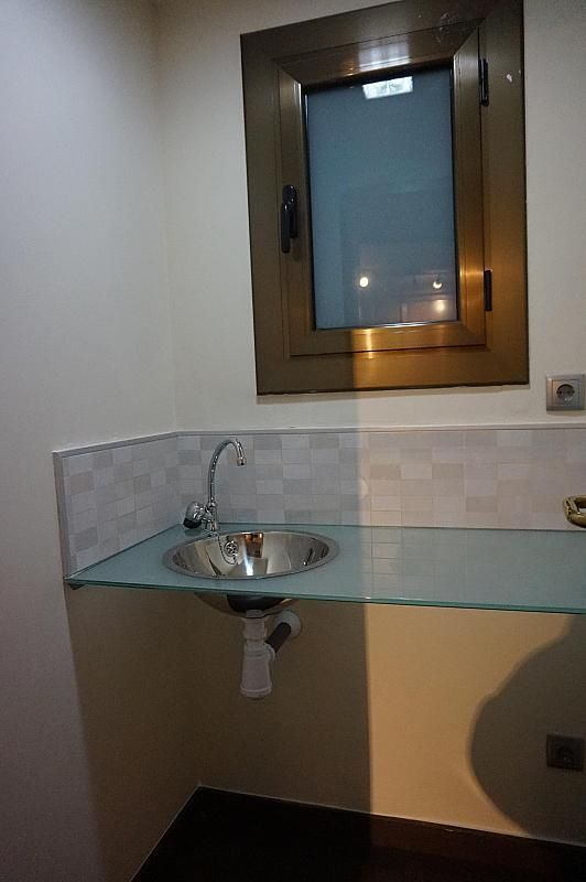 Cocina - Oficina en alquiler en calle Diagonal, Sant Gervasi – Galvany en Barcelona - 215695411