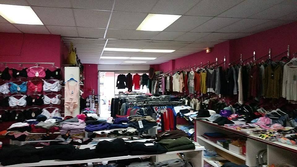 Local - Local comercial en alquiler en Mataró - 278102450