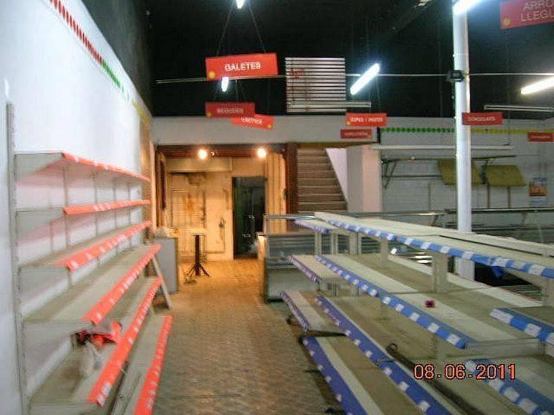 Local - Local comercial en alquiler en calle Sant Joan, Vilassar de Dalt - 278114258