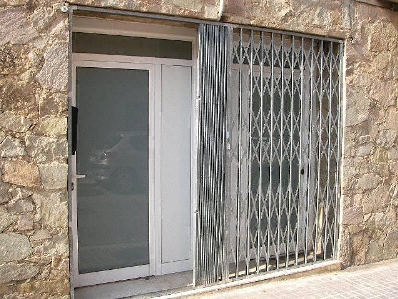 Local - Local comercial en alquiler en calle Na, Argentona - 278115002