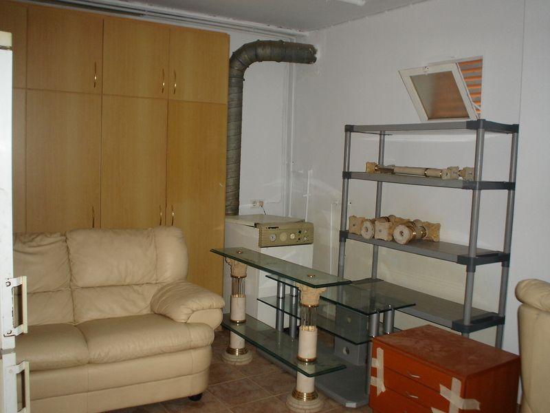 Casa adosada en alquiler en calle Sector, Bétera - 120682685