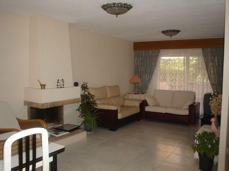 Casa adosada en alquiler en calle Sector, Bétera - 120682691