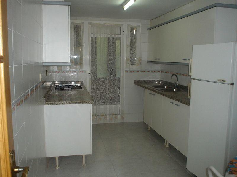 Casa adosada en alquiler en calle Sector, Bétera - 120682695