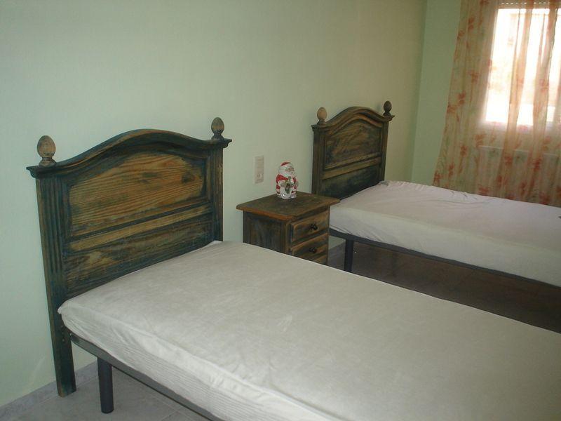 Casa adosada en alquiler en calle Sector, Bétera - 120682697